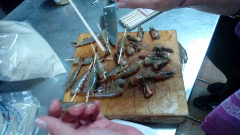 curso sushi fiinder costa rodiles