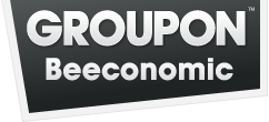 Groupon-Beeconomic