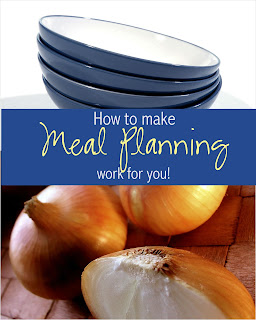 meal planning tips, eat at home,
