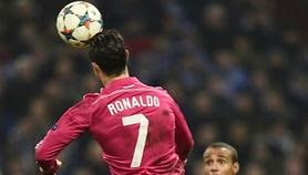 Video Gol Schalke vs Real Madrid 0-2 Liga Champions