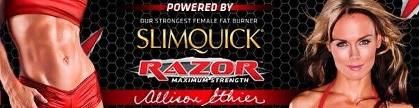 Slimquick Razor