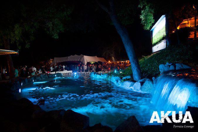 Rr pp discoteca terraza akua madrid fotos - Discoteca in casa ...
