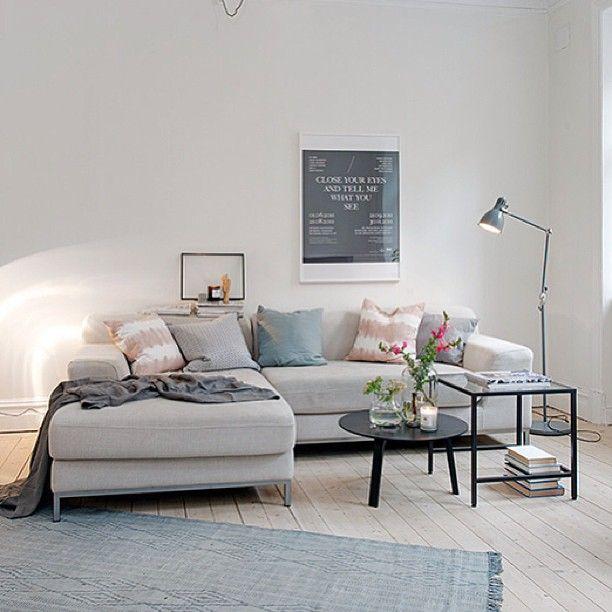 Mama Styling : Welke vloer in de woonkamer?