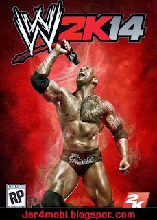 wwe 2K14 android + download links