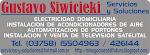 Serviciosysoluciones Siwicieki gustavo