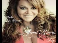 Lyrics de canciones jenny rivera