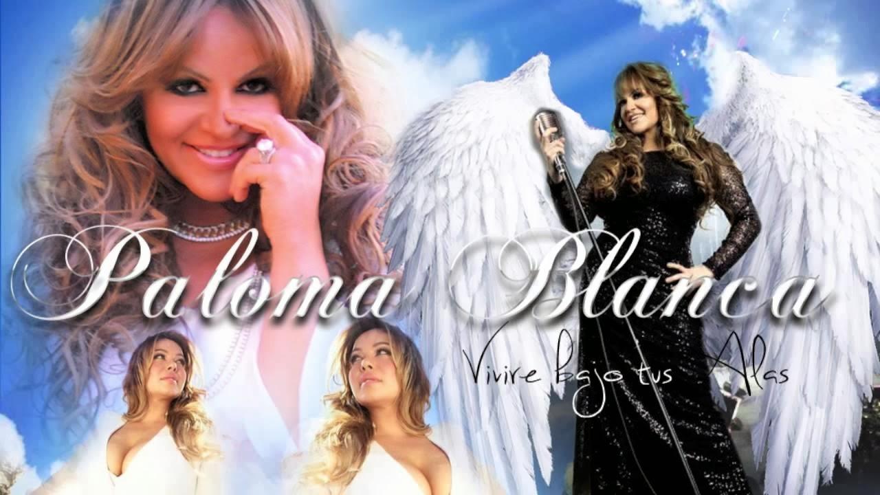 "Chiquis Rivera sintio la presencia de su madre Jenni durante la grabacion de ""Paloma Blanca"""
