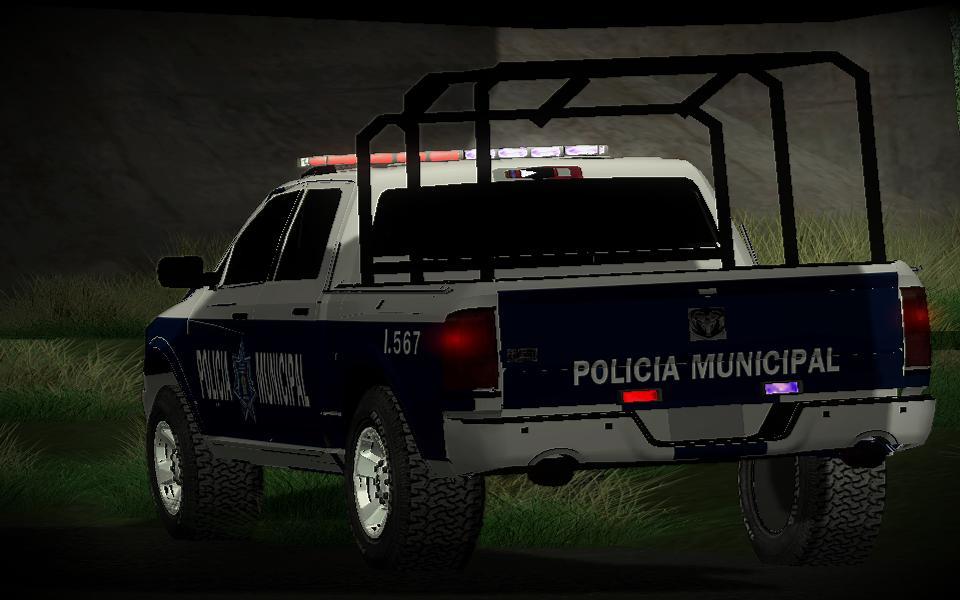 Gta Guanajuato Oficial: POLICÍA MUNICIPAL IRAPUATO.