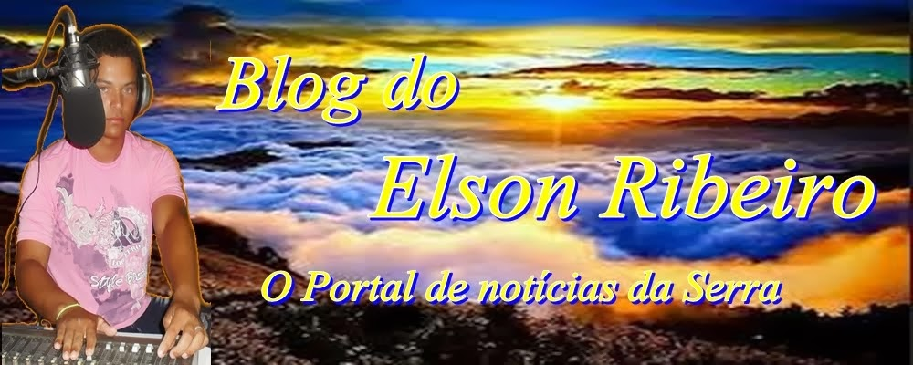 Blog do Elson Ribeiro