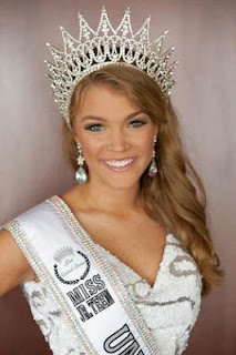 Miss junior teen united states