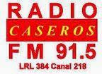 Radio CASEROS