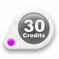 SE Tool 30 Server Credits