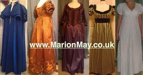 Marion May Designs