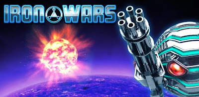 Iron Wars Free For Android