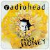 Radiohead - Pablo Honey (1993)