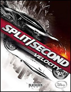 Split: Second Velocity