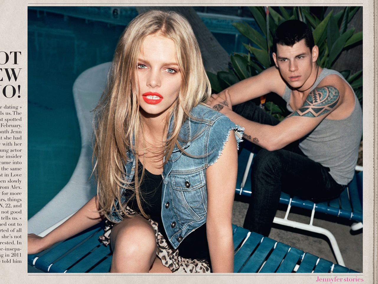 Watch Marloes Horst NED video