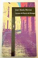 Cuentos del Barrio del Refugio - J. María Merino