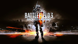 Battlefield 3 Back to Karkand HD Wallpaper