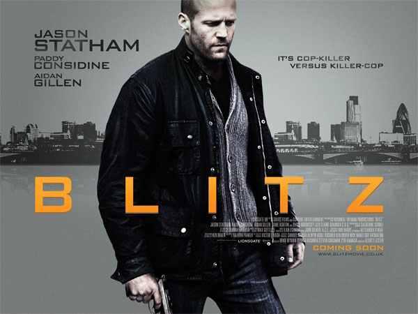 Xem phim Không Thỏa Hiệp - Blitz 2011