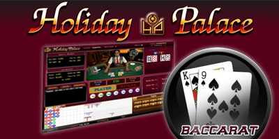 holiday palace online gaming