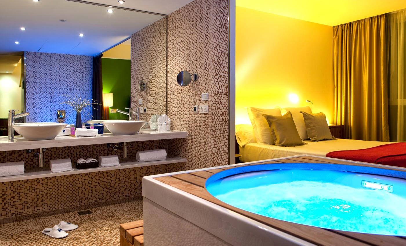 Blog de viajes de la comunidad de viajes qnv escapada rom ntica catalu a - Hoteles en cataluna con jacuzzi en la habitacion ...