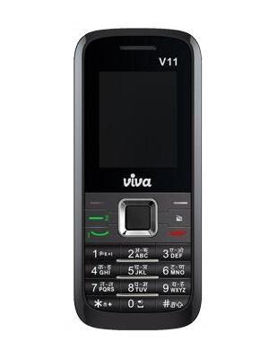 new Viva V11  Mobile Phone Review and Specification 2011