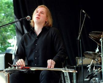 Jeff Healey