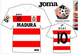 Persepam Madura United merupakan Klub asal Madura yang baru promosi ...