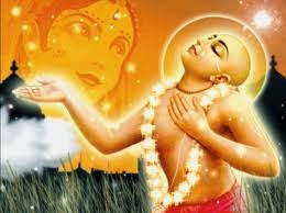 Shri Chaitanya Mahaprabhu: Symbol of Shri Radha's love