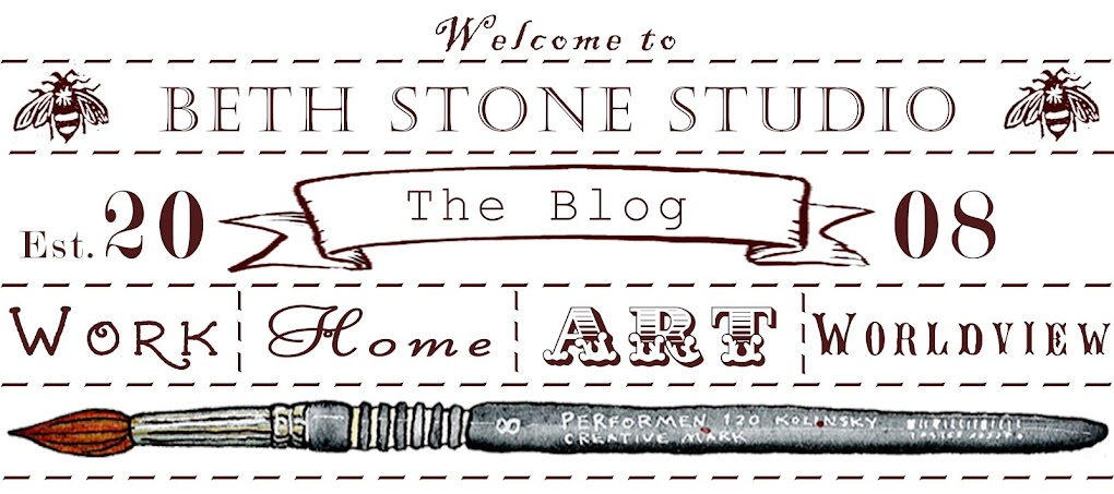 Beth Stone Studio