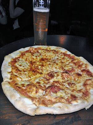 Renato's Bristol Pizza