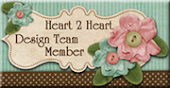 Heart 2 Heart Challenge Blog