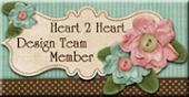 Heart 2 Heart Challenge Blog