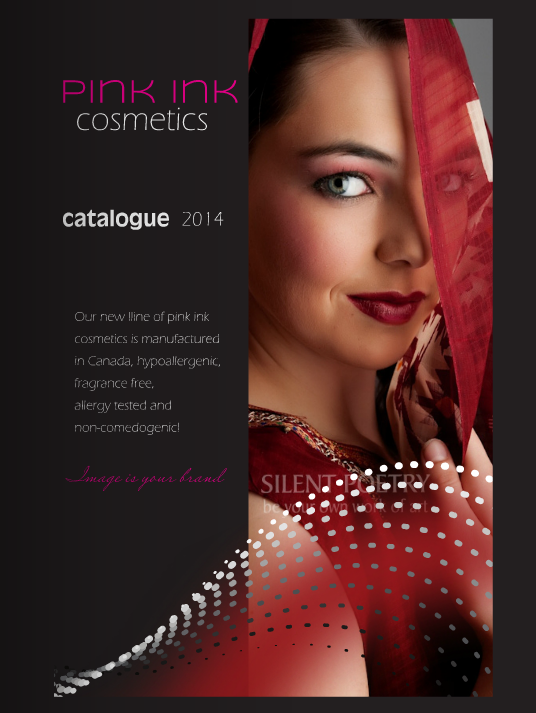 Cosmetic E-Catalogue