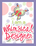Whimsical Designer