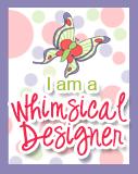 Whimsical Designer