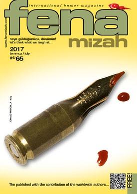 fenamizah e-dergi • no: 65 • Temmuz-2017