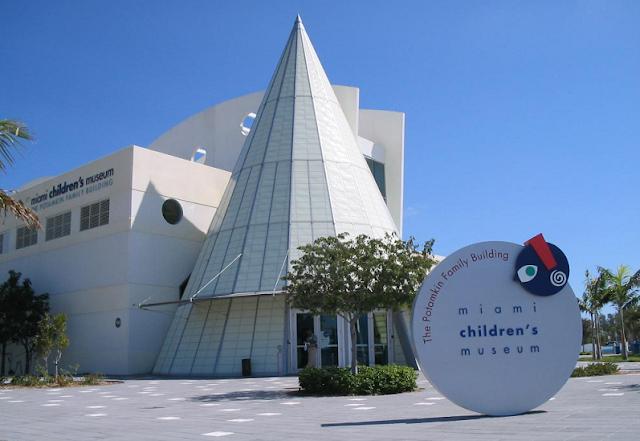 Children's Museum em Miami