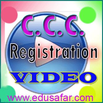 CCC Registration Video