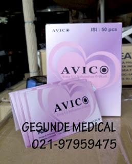 HCG Strip Avico