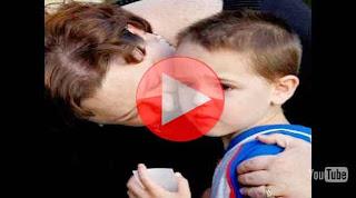 El ultimo beso que no le di a mi madre
