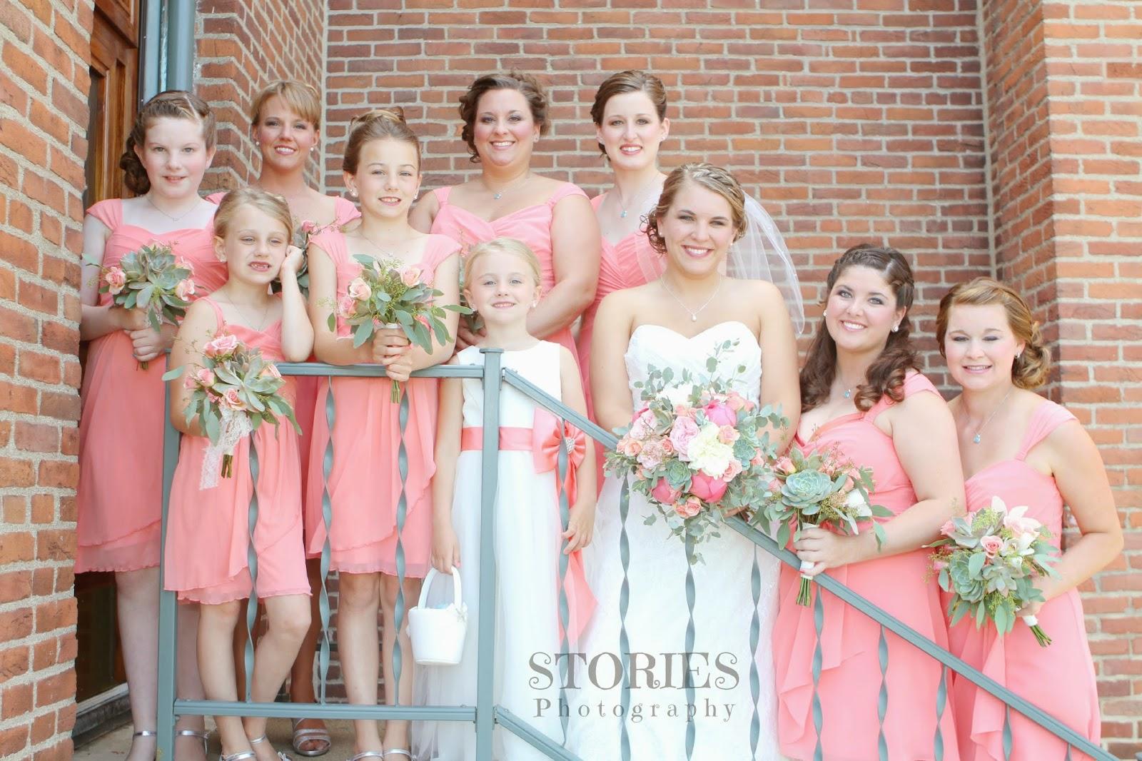 Lafayette Indiana Wedding Photographer