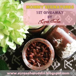 http://eyrasaharuddin.blogspot.in/2015/06/mommysignatures-1st-giveaway-by-eyrasaha.html