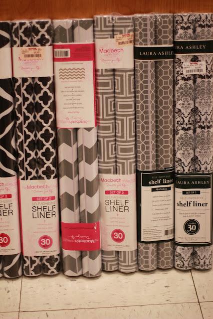 Designer Kitchen Shelf Liner
