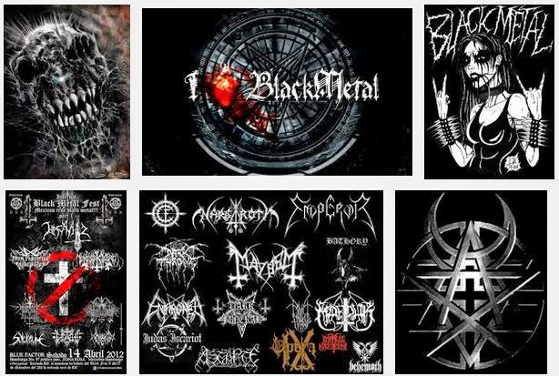 band genre black metal indonesia