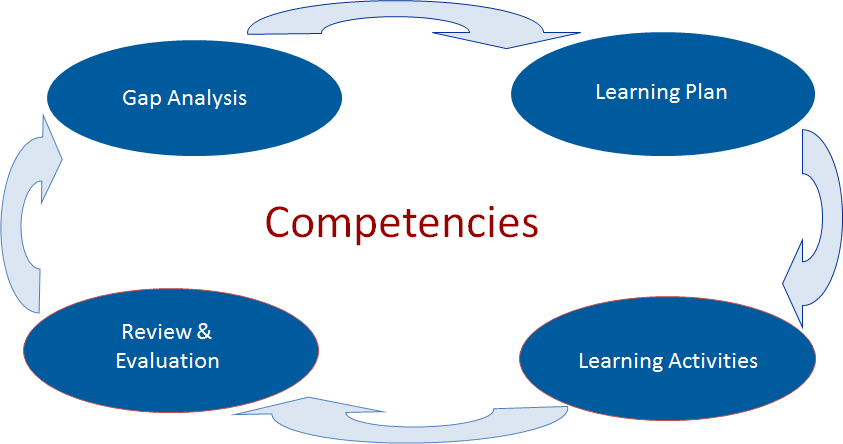 Competencies and the New Learning Organisation
