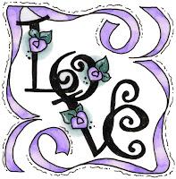 imagens para decoupage de amor