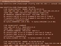 Konfigurasi Web Sevrer dengan UBUNTU 14.04