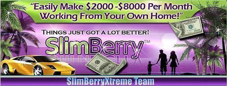 SlimberryXtreme